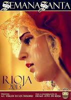 Semana Santa en Rioja - 2013