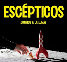 Documental: Escépticos: ¿Fuimos a la Luna?