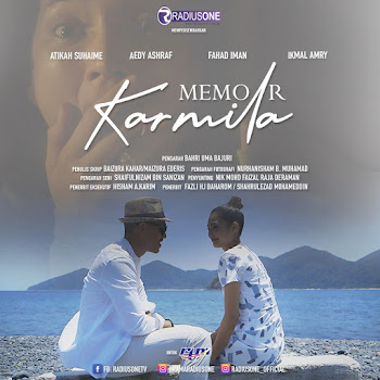 OST Memoir Karmila (TV1)