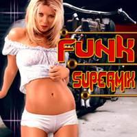 CD Funk Supermix 2013