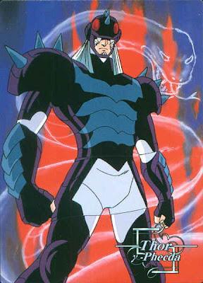 Thor Cavalieri di Asgard
