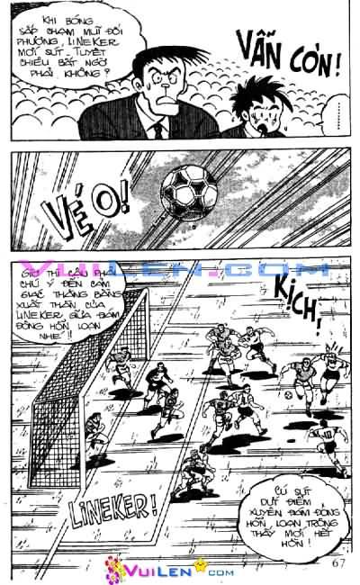Jindodinho - Đường Dẫn Đến Khung Thành III Tập 31 page 67 Congtruyen24h