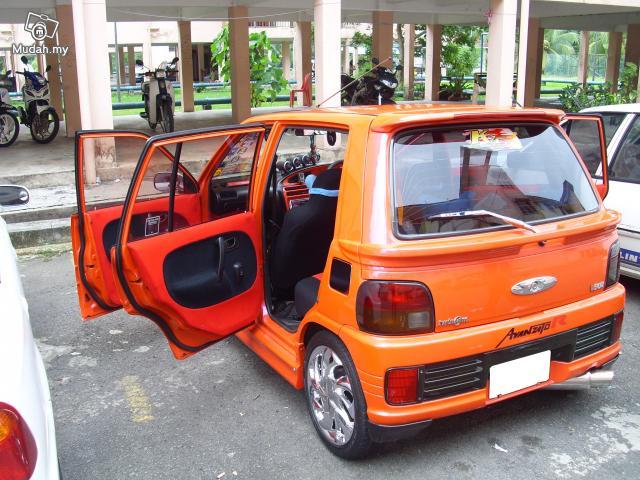 daihatsu mira j. used daihatsu mira