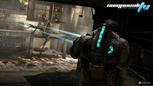 Dead Space 3 Xbox 360 Español Región Free XGD3