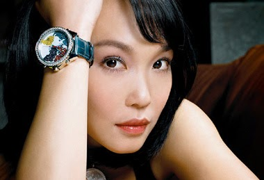 singapore celeb actress fan wen fang asian girls