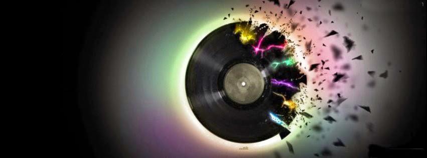 ảnh bìa DJ cực độc