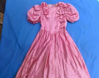 Vestidos de Algodon, Niñas