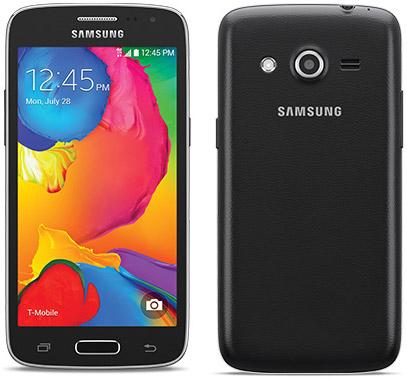 Spesifikasi dan Harga Samsung Galaxy Avant