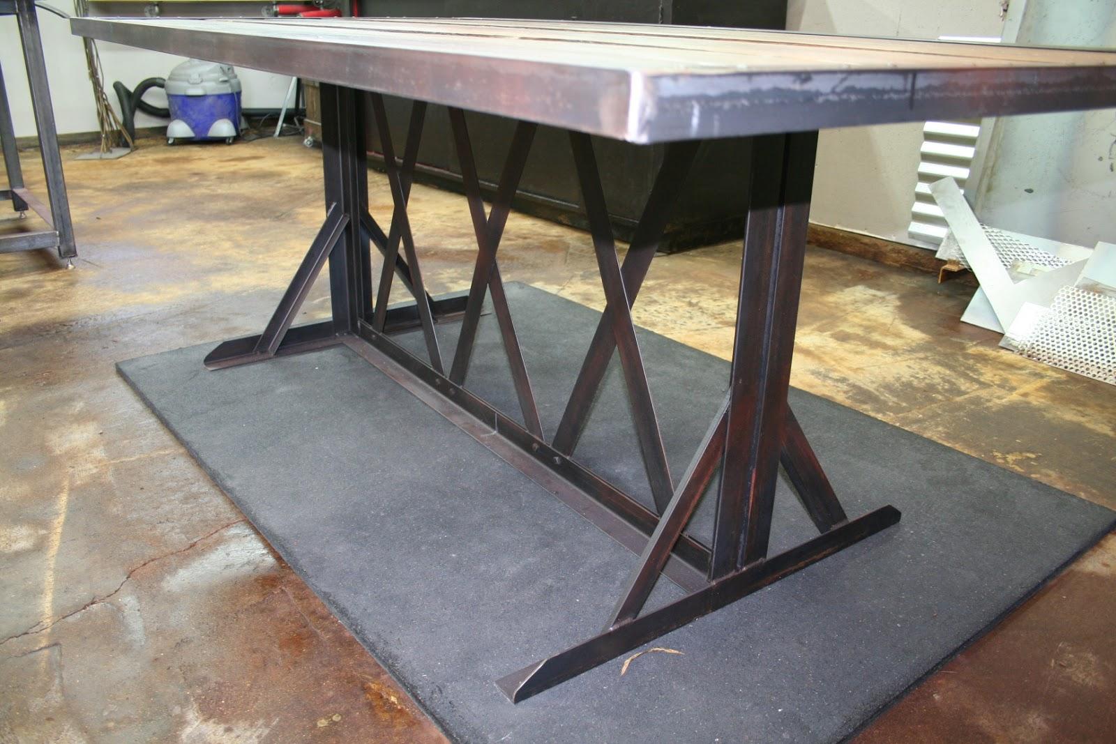 real industrial edge furniture llc industrial reclaimed wood dining