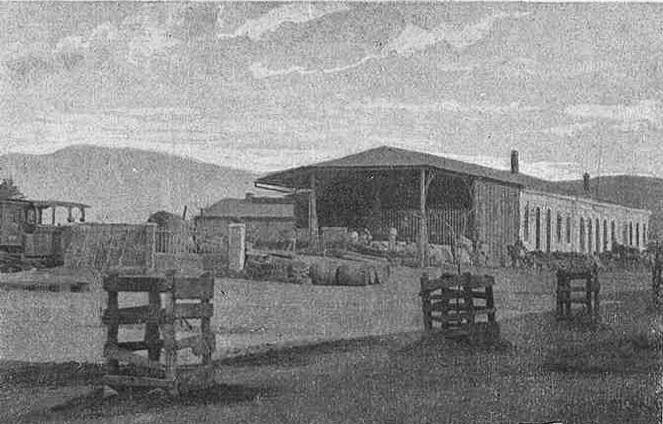 Estación del Boniato