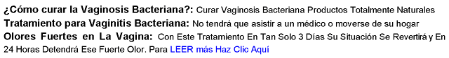 vaginosis-bacteriana