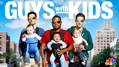 Guys with Kids NBC