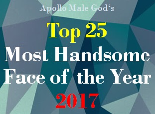 Most Handsome Face of the Year