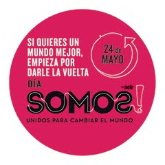 24 de mayo - Da SOMOS
