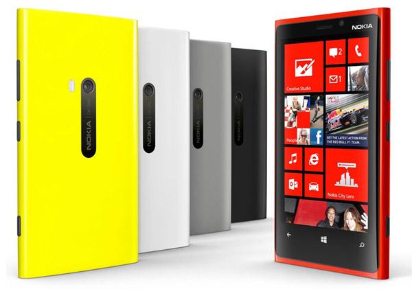 Lumia 920 Deals