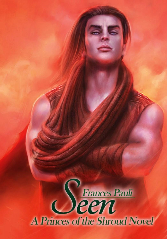 http://www.amazon.com/Seen-Princes-Shroud-Book-2-ebook/dp/B00TMX0EIO