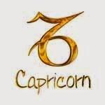 Lambang Zodiak Capricorn