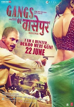 Băng Đảng Ấn Độ - Gangs of Wasseypur (2012) Poster