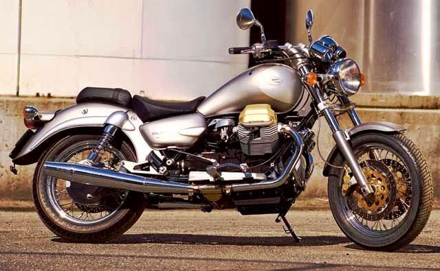Moto Guzzi California Aluminium Bikes HD Wallpapers
