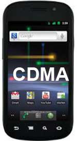 Google Nexus S CDMA Review 2012
