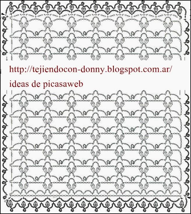 Hacer Mantas De Punto - Decoración Del Hogar - Prosalo.com