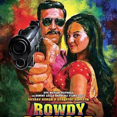 Rowdy Rathore Song Lyrics