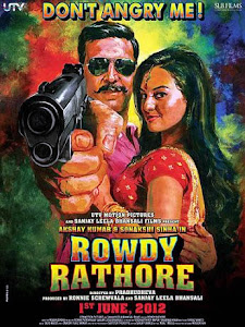 Rowdy Rathore All Songs Lyrics
