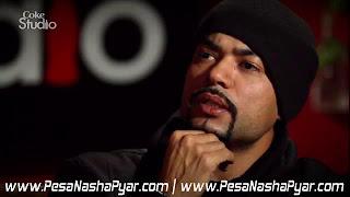 Paisay Da Nasha Promo, Bohemia free raps download