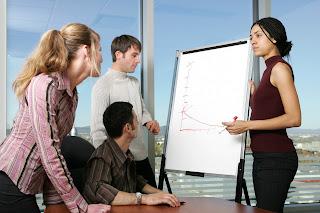 Diploma Pengurusan Perniagaan