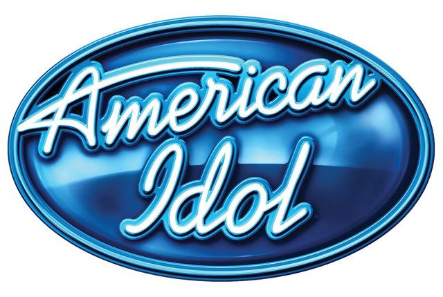 American Idol Logo Gif