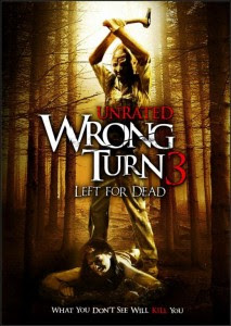 wrong turn 3 movie