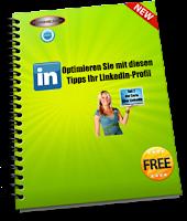 Optimieren Sie mit diesen Tipps Ihr LinkedIn-Profil