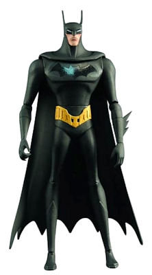 "Batman Unlimited | Wave 3 Beware the Batman 6"" figure Revealed"