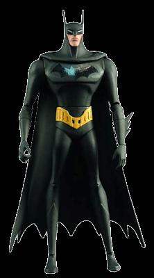 "Batman Unlimited | Wave 3 Beware the Batman 6"" figure Revealed"
