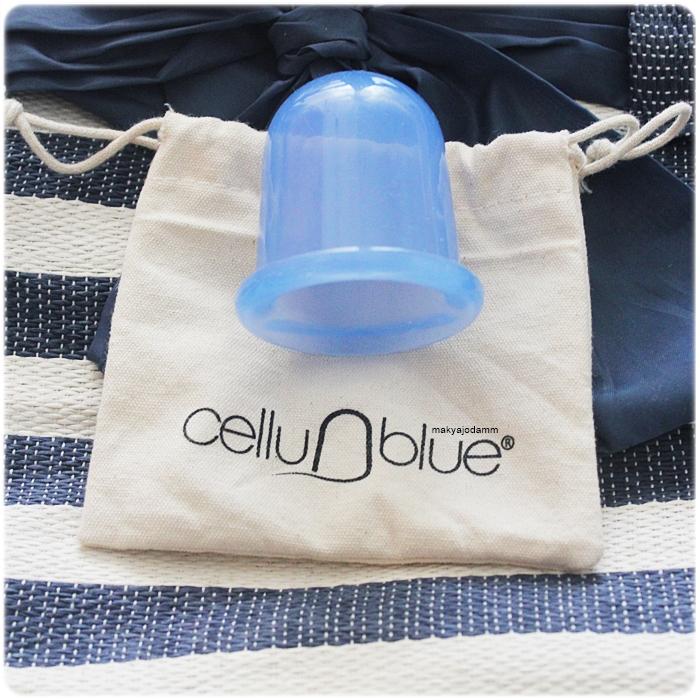 cellublue selülit masaj aleti