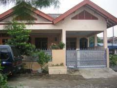 Gambar Rumah KPR-BTN Type 21/72 Hook Ciomas-Bogor