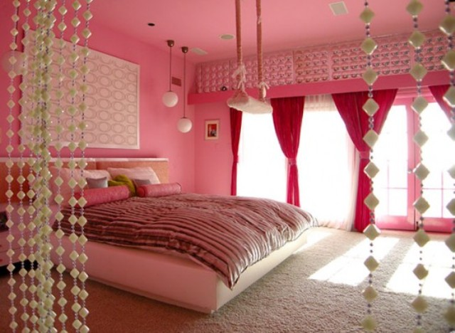 Indian Bedroom Designs