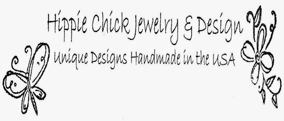 Hippie Chick Design