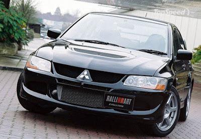 2003 mitsubishi montero car