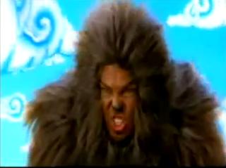 Bigfoot Songs