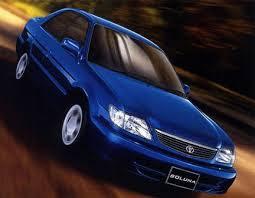 Harga Toyota Soluna