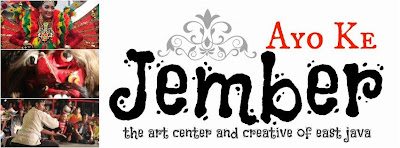Wisata di Jember