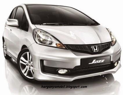 Harga Honda Jazz, RS, Baru, bekas, 2010,2011,2012,2013,2014,2015