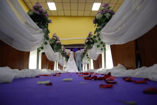Hefzebá buffet e decoração