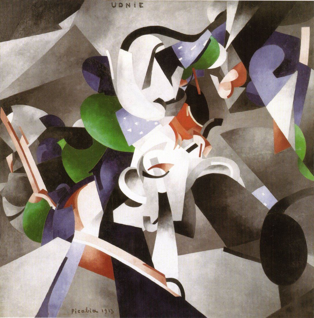 Solitary Dog Sculptor I: Painter: Picabia Francis - Part 3