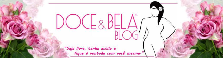 Blog Doce e Bela