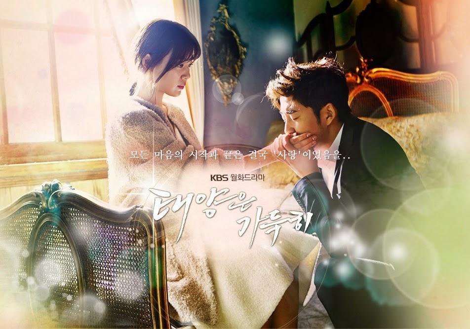 The Full Sun, Yoon Kye Sang, Song Jong Ho, Kore dizisi, Haitai, Dizi Tanıtımı