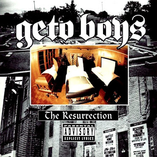 Geto Boys - The Resurrection (1996)