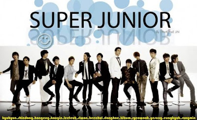 Super Junior 2012