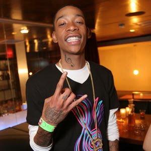 Wiz Khalifa - Homicide G-Mix